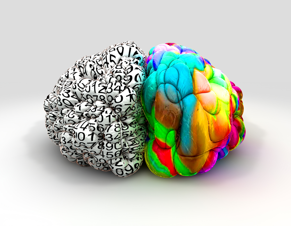 Engage the Whole Brain