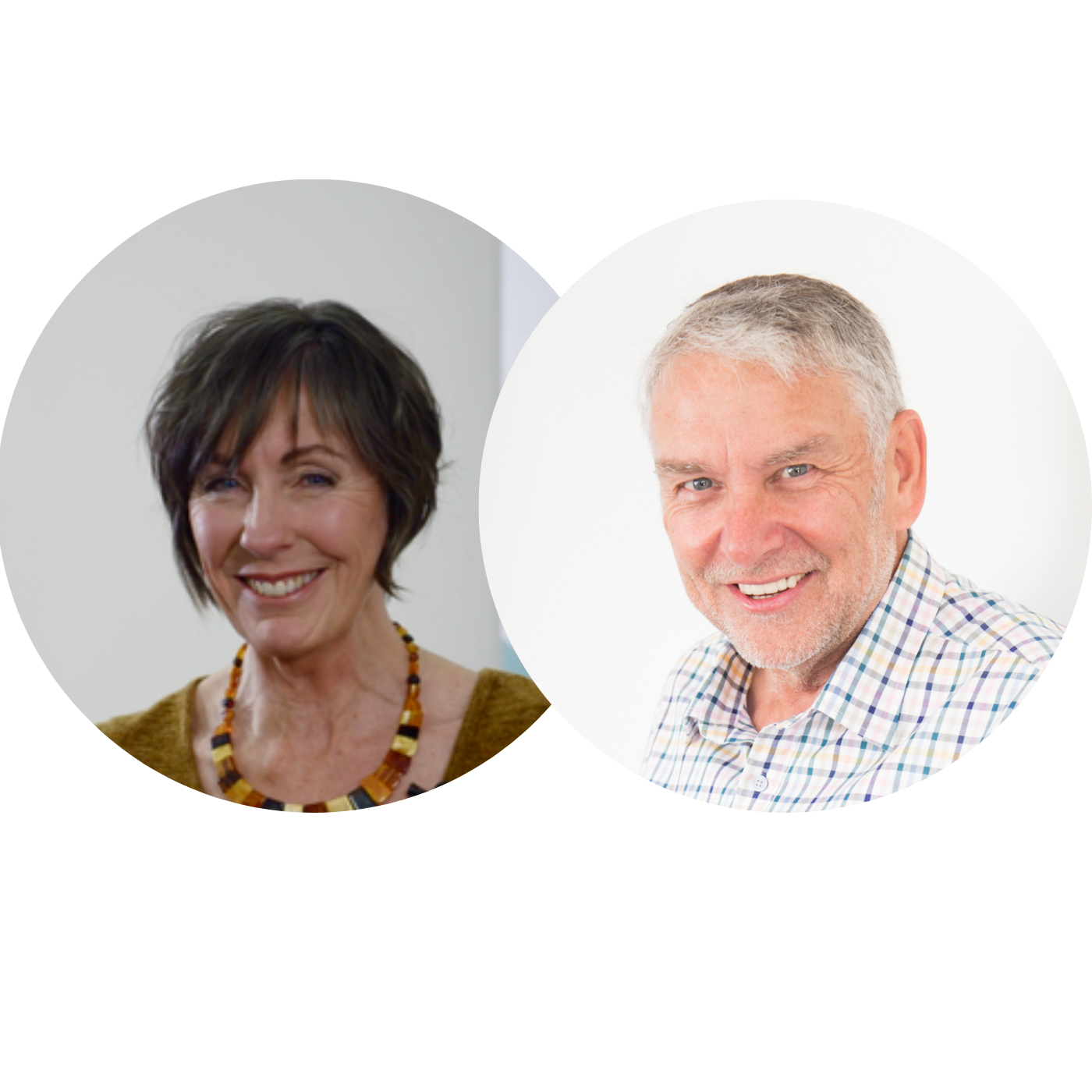 Eriks and Judy Celmins - ThriveableBiz Podcast