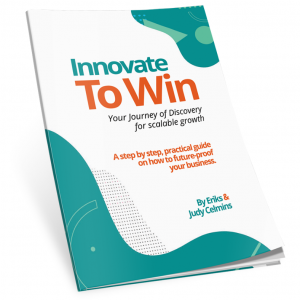 Innovate To Win eBook
