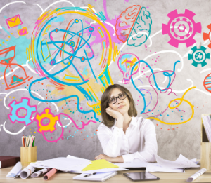 Ideation: How-To Embrace Your Inner Creative with ThriveableBiz