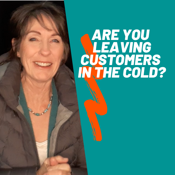 Spammy Research is leaving customers in the cold - ThriveableBiz